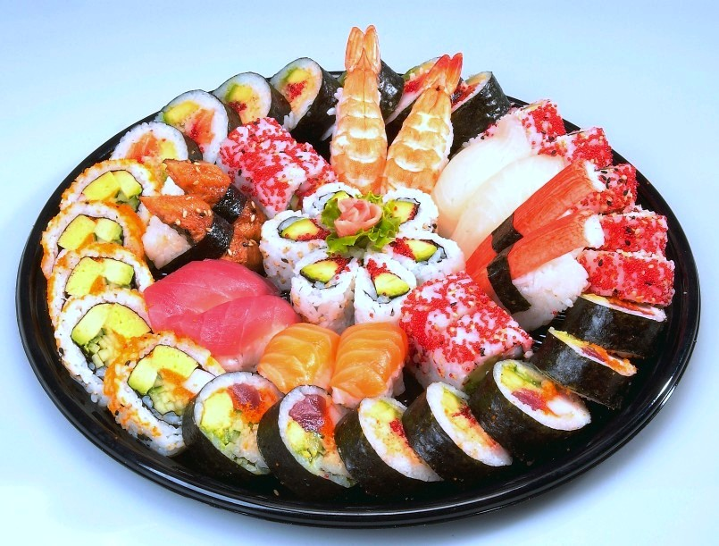 Best Sushi Montreal West Island